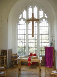 11_ Reglazed west window